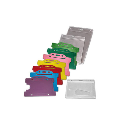 ID Card Holders & Wallets