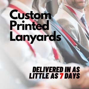 Custom Printed Items in as Little as 7 Days